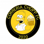 Correria Chopp FC